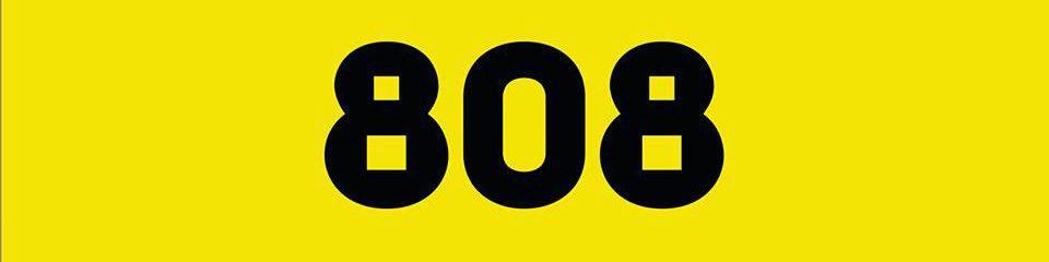 808 blogg